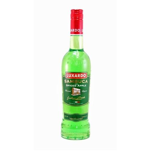 Luxardo Sambuca Spiced Apple 38% 70cl Image 1