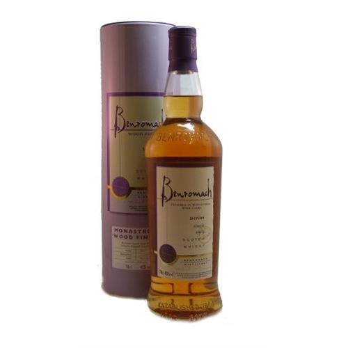 Benromach Monastrell wine cask 45% 70cl Image 1