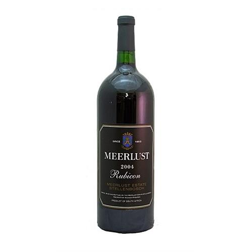 Meerlust Rubicon 2014 150cl Image 1