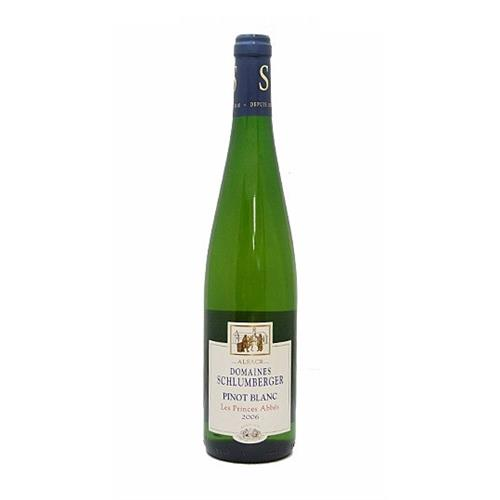Domaine Schlumberger Pinot Blanc 2013 75cl Image 1