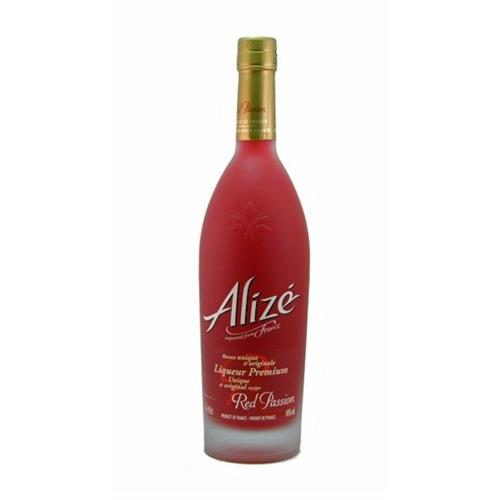 Alize Red Passion 16% 70cl Image 1