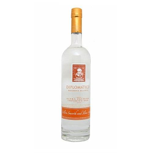 Diplomatico Blanco Reserva Rum 40% 75cl Image 1