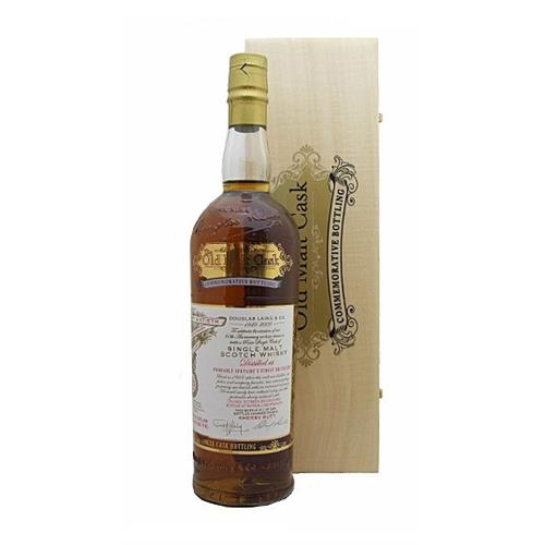 Speyside Finest 40 years old 1969 OMC Anniversary Bottling 55.1% 70cl Image 1