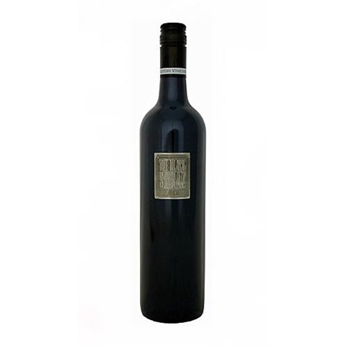 The Black Shiraz 2018 Berton Vineyards 75cl Image 1