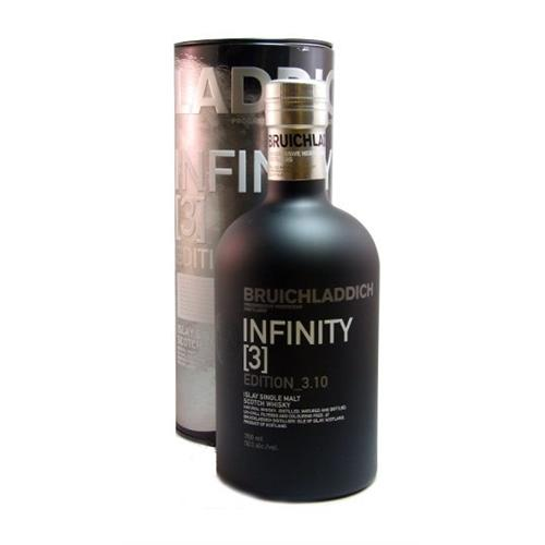 Bruichladdich Infinity Edition 3.1 50% 70cl Image 1