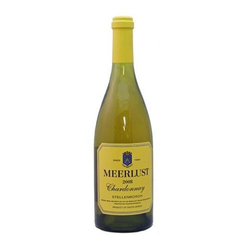 Meerlust Chardonnay 2019 75cl Image 1