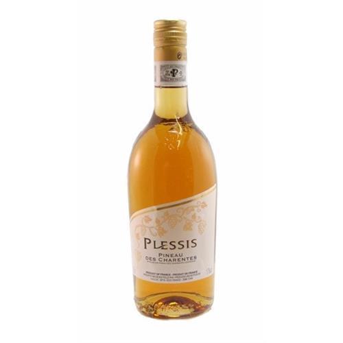 Pineau des Charentes Plessis 17% 70cl Image 1