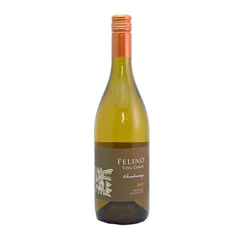 Felino Chardonnay 75cl Image 1