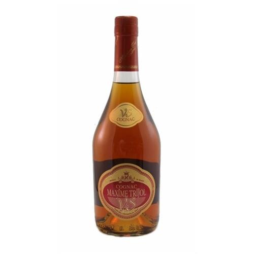 Maxime Trijol Cognac VS 40% 70cl Image 1