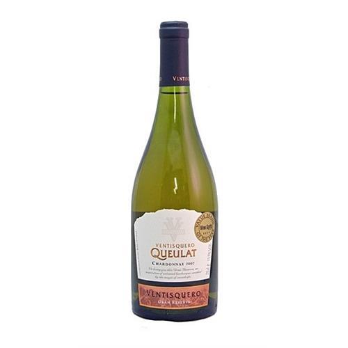 Ventisquero Queulat Chardonnay Reserva 75cl Image 1