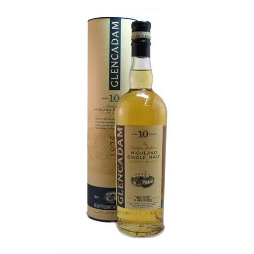 Glencadam 10 years old 46% 70cl Image 1