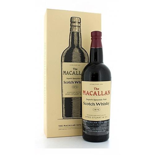 Macallan 1876 Replica 70cl Image 1