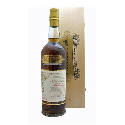 Glen Grant 1979 30 years old Douglas Laing 60th Anniversary 52.5% 70cl Image 1