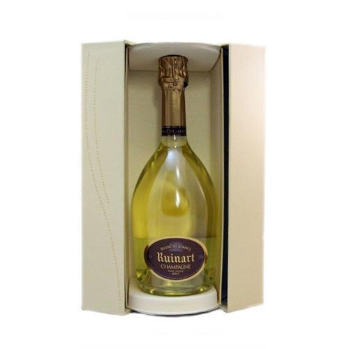 Ruinart Blanc de Blanc Champagne 12% 75cl Image 1