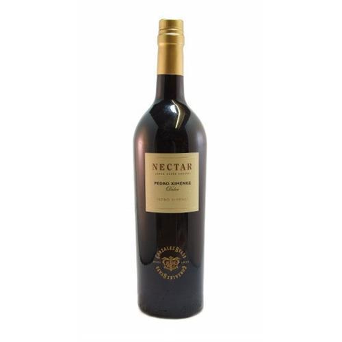 Gonzalez Byass Nectar Pedro Ximenez Dulce sherry 15.5% 75cl Image 1