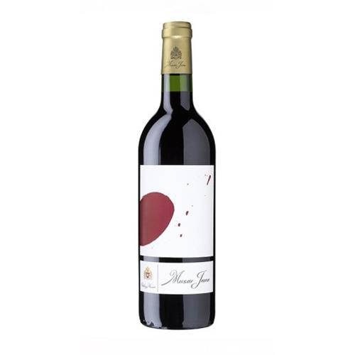 Musar Jeune Rouge 2017 75cl Image 1