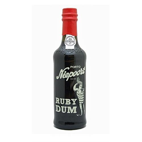 Niepoort Ruby Dum Port 37.5cl Image 1