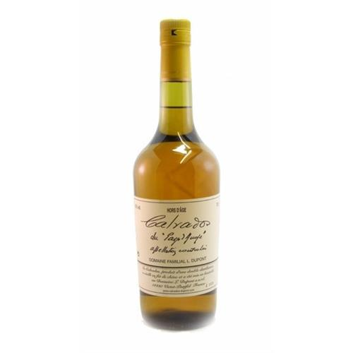 Dupont Hors d'age Calvados 42% 70cl Image 1
