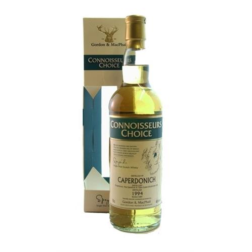 Caperdonich 1994 Connoisseurs Choice 46% 70cl Image 1