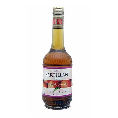 Apricot Brandy Bartillan 30% 70cl Image 1