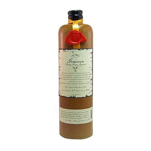 Genever Crock Bottle Zuidam 35% 70cl Image 1