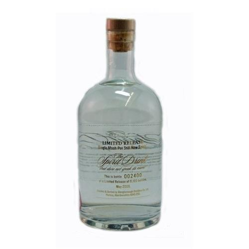 Glenglassaugh The spirit drink 50cl Image 1