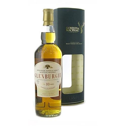 Glenburgie 10 years old 40% 70cl Image 1
