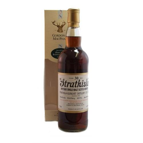 Strathisla 30 years old 43% 70cl Image 1