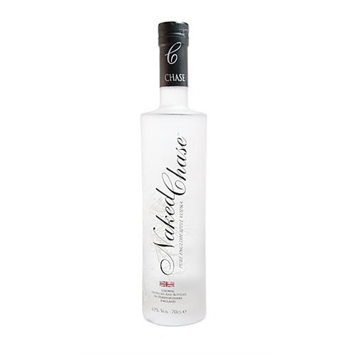 Naked Chase Apple Vodka 42% 70cl Image 1