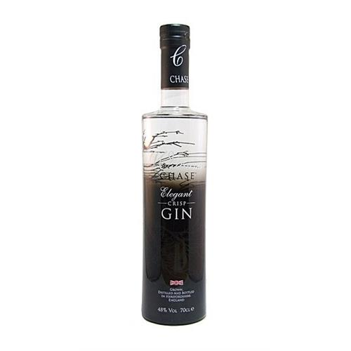 Williams Chase Elegant Gin 48% 70cl Image 1