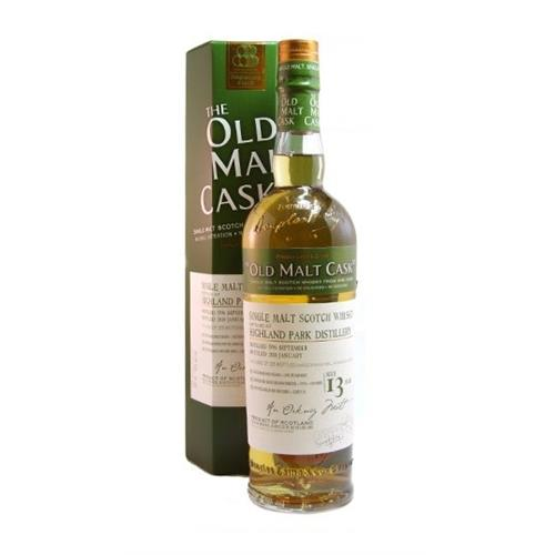 Highland Park 13 years old 1996 Old Malt Cask 70cl Image 1