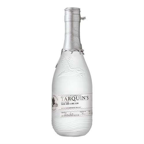 Tarquins Yuzu & Lime Gin 70cl Image 1
