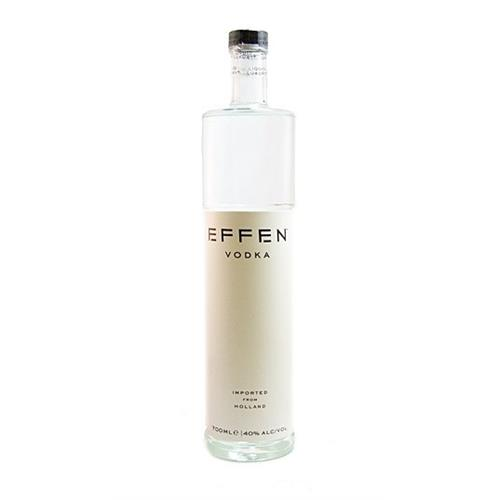 Effen Vodka 40% vol 75cl Image 1