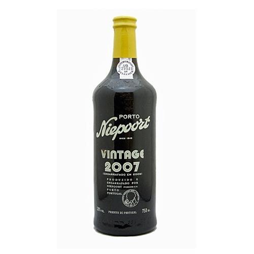 Niepoort Vintage 2007 20% 75cl Image 1