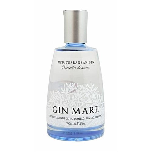 Gin Mare 42.7% 70cl Image 1