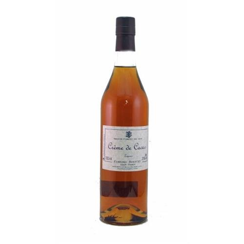 Creme de Cacao (brown) Edmond Briottet 25% 70cl Image 1