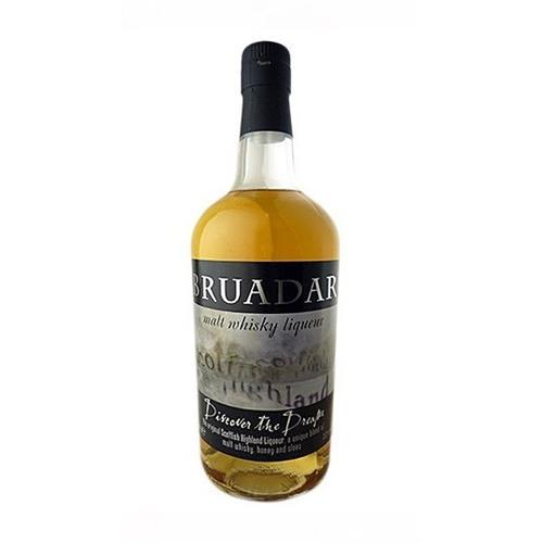 Bruadar Malt whisky Liqueur 22% 70cl Image 1