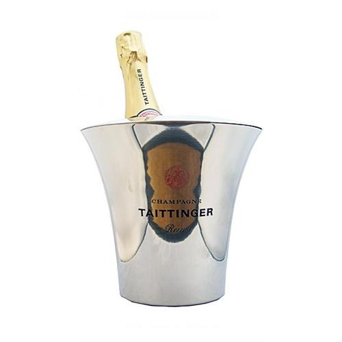 Taittinger 2004 Vintage Ice Bucket 12% 75cl Image 1