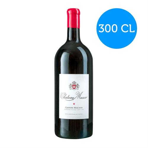 Chateau Musar Rouge 2014 Jeroboam 300cl Image 1