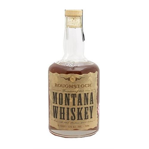 Roughstock Montana Whiskey 45% Image 1