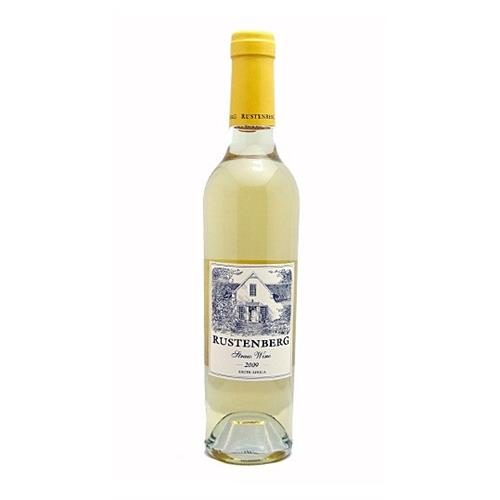 Rustenberg Straw Wine 2019 12% 37.5cl Image 1