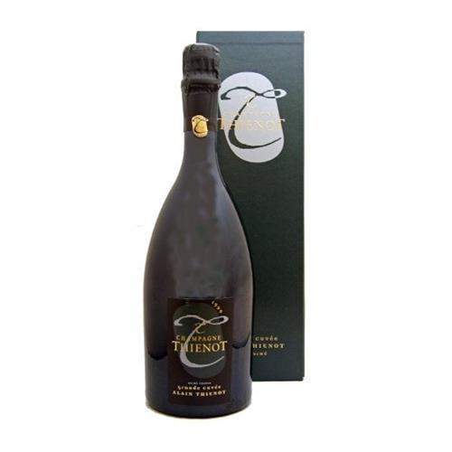 Champagne Thienot Grand Cuvee 1999 12.% 75cl Image 1