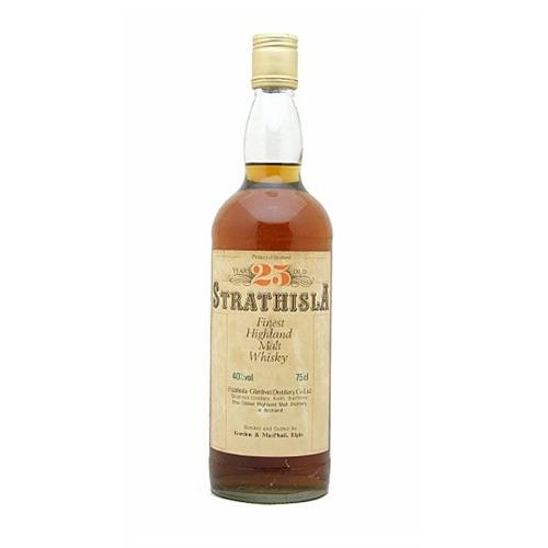 Strathisla 25 years old Gordon & Macphail 40% 75cl Image 1