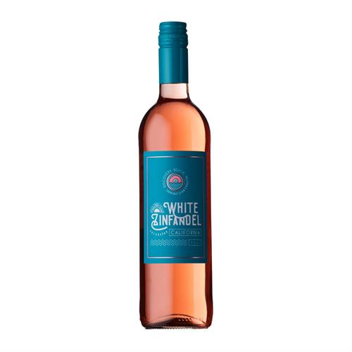 Discovery Beach Zinfandel Rose 75cl Image 1