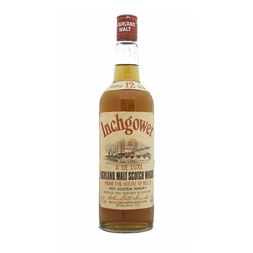 Inchgower 12 years old 40% 75cl Image 1