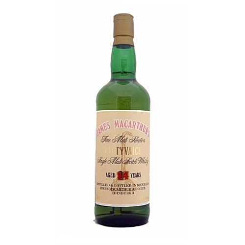 Pittyvaich 14 years old 54.5% vol James Macarthurs 75cl Image 1