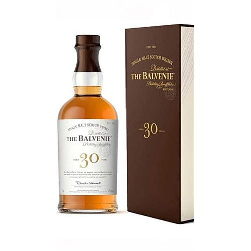 Balvenie 30 years old 47.3% 70cl Image 1