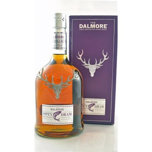 Dalmore Spey Dram 40% 2012 Season Image 1
