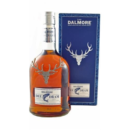 Dalmore Dee Dram 40% 70cl Image 1