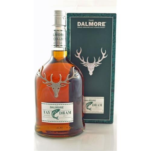 Dalmore Tay Dram 40% 2012 Season Image 1